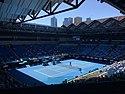 Margaret Court Arena (Australian Open 2017).jpg