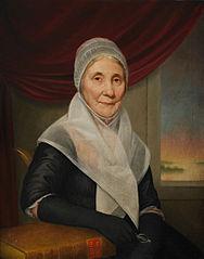 Margaret George McGlathery