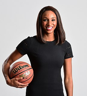 Maria Taylor (sportscaster) American sportscaster