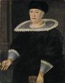 Maria von Qvickelberg, 1582-1646 - Nationalmuseum - 37836.tif