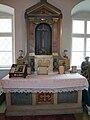 Mariae Verkuendigung Mindelheim - Ignatiuskapellenvorraum.jpg