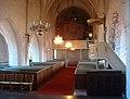 Mariakyrkan, Båstad, interior.JPG