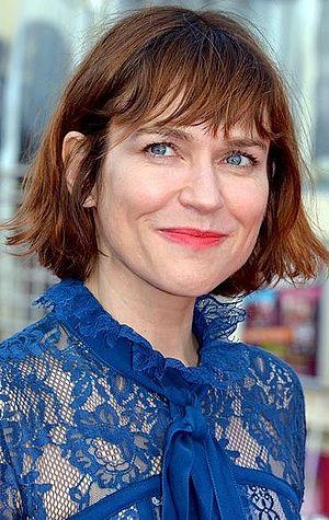 Croze, Marie-Josée (1970-)