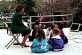 Marilyn Quayle reads to children.jpg