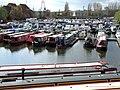 Marina, Nottingham - geograph.org.uk - 1569550.jpg
