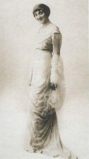 Princess Marina Petrovna of Russia - Image: Marina Petrovna of Russia