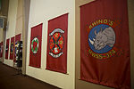 Marines honored during rededication of Miramar chapel 150712-M-HJ625-022.jpg