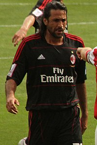 Image illustrative de l'article Mario Yepes