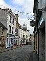 Market Street at Ulverston - geograph.org.uk - 1513721.jpg