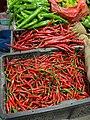 Market food - Kunming, Yunnan - DSC03403.JPG