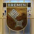 Marmorsaal - Wappen Bremen.jpg