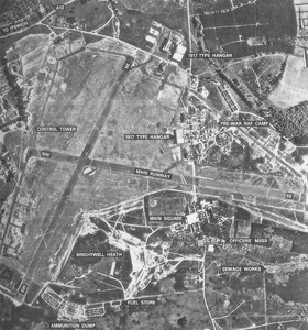 Martlesham Heath Airfield (9 juillet 1946)