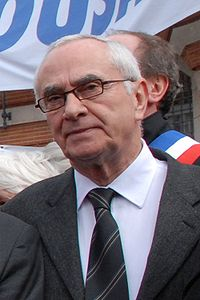 Martin Malvy 6 - Airbus public demonstration in Toulouse 0367 2007-03-06.jpg