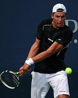 Martin Redlicki American tennis player