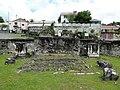 Martinique - St. Pierre - Fort Church Ruins.jpg