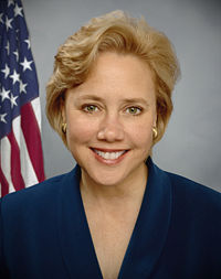 Image illustrative de l'article Mary Landrieu