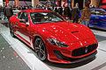 Maserati GranTurismo MC Stradale - Mondial de l'Automobile de Paris 2014 - 003.jpg