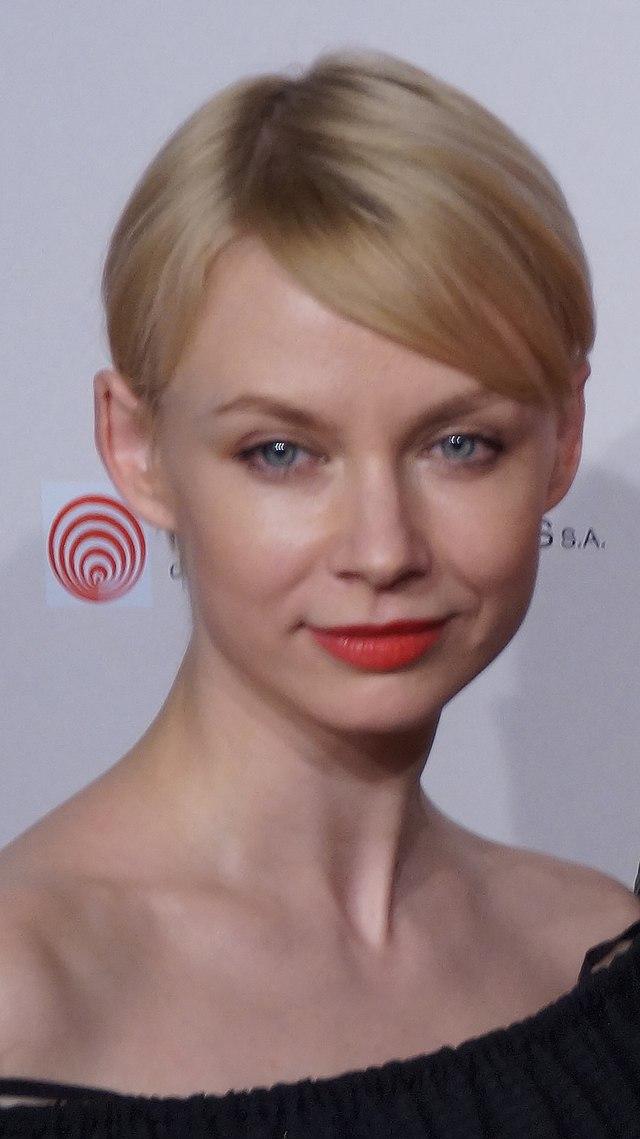 Schauspielerinnen russische Russische Frauen