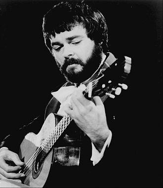 Mason Williams - Williams in 1969