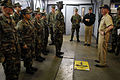 Master Chief Petty Officer of the Navy Rick D. West visits Naval Station Norfolk DVIDS145245.jpg