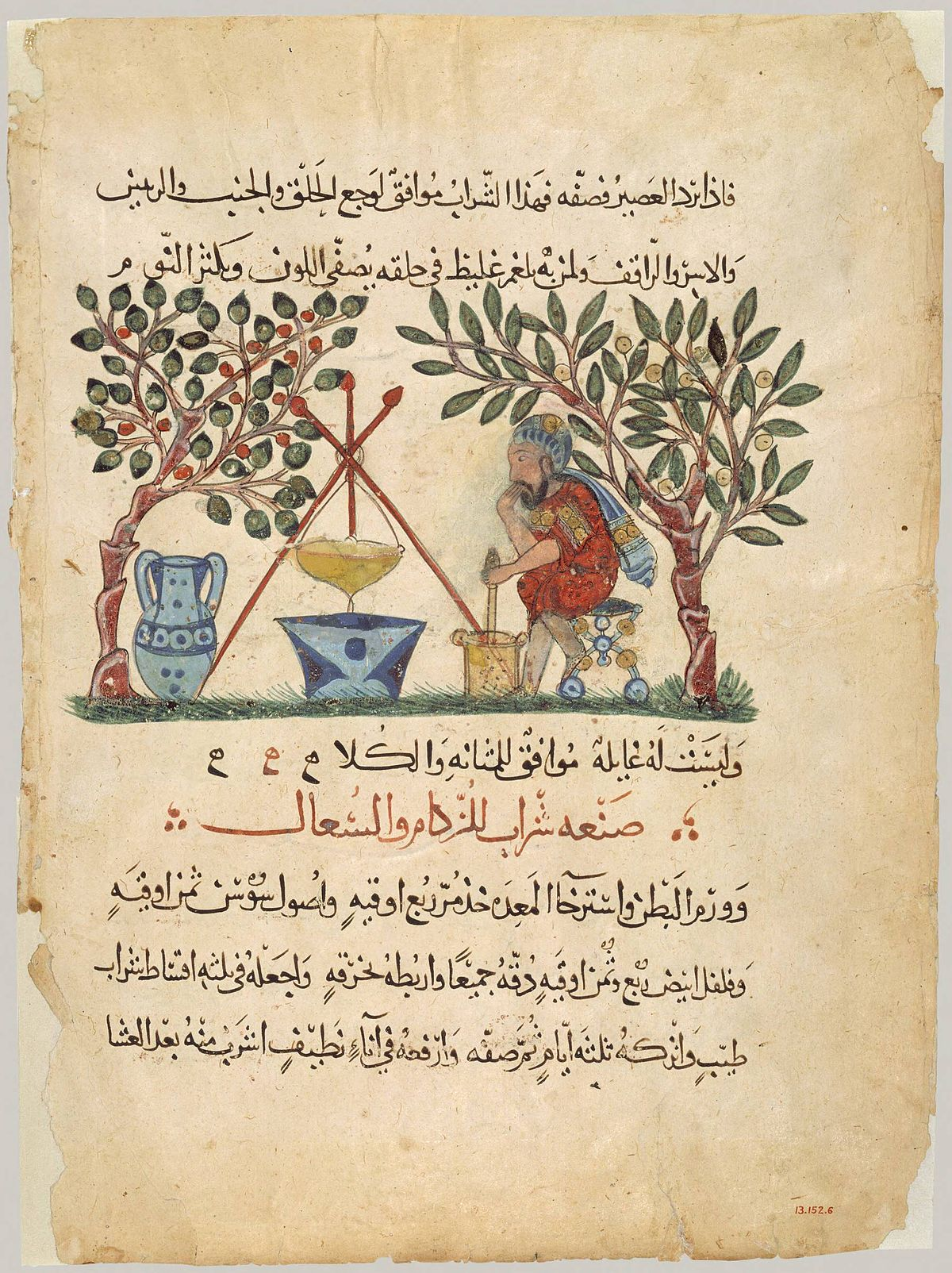 Materia Medica (Arabic translation, leaf).jpg