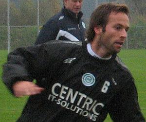 Mathias Florén - Florén in 2006