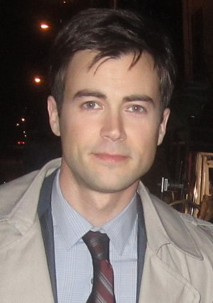 Matt Long - Long in 2011