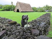 Maui-Piilanihale-canoehouse-enclosure.JPG