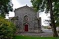 Mauleon - Eglise St Jouin 05.jpg