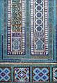 Mausolée de Koutloug Aka (Shah-i-Zinda, Samarcande) (6016470577).jpg
