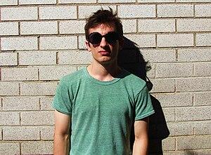 Max Tannone - Image: Max Tannone
