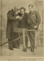 Maxim, Cassier and Smith with Machine Gun for Germany - Cassier's 1895-04.png
