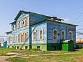 May2015 Volgograd img03 Gumrak train station.jpg