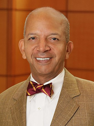 Mayor of the District of Columbia - Image: Mayor Williams Anthony