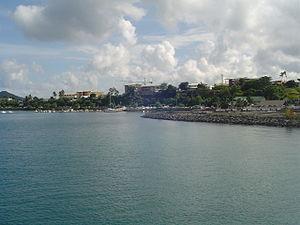 Grande-Terre (Mayotte) - Image: Mayotte, Grande Terre (2850834274)