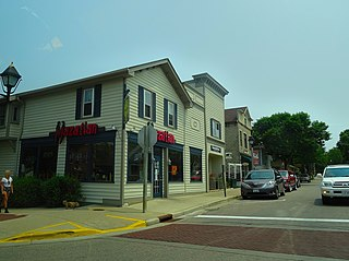 Delafield, Wisconsin Place in Wisconsin, United States
