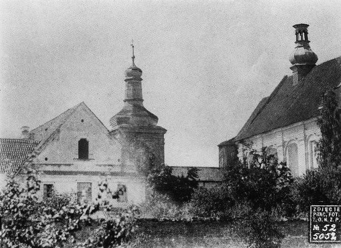 Mazyr, Kimbaraŭka, Cysteryjanski. Мазыр, Кімбараўка, Цыстэрыянскі (Szulman, 1916) (3)