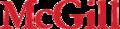 McGill Athletics wordmark.png