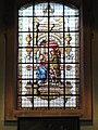 Mechelen Begijnhofkerk Stained Glass window 03.JPG