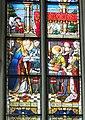 Mechelen St Rombouts stained glass windows 04.JPG