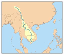 Mekong - Wikipedia
