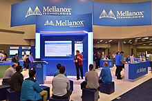 Mellanox Technologies - Wikipedia