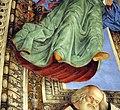 Melozzo da forlì, angeli coi simboli della passione e profeti, 1477 ca., colonna 03.jpg