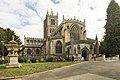 Melton Mowbray, St Mary's church (44578247165).jpg