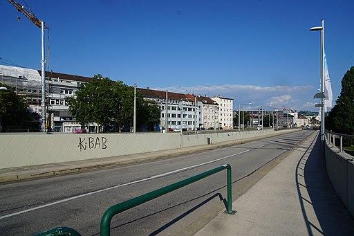 Mercedesstraße Bad Cannstatt