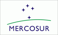 Flag of Mercosur
