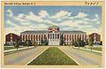Meredith College, Raleigh, N. C. (5812046854).jpg