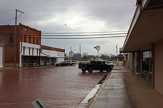 Merkel, Texas Town in Texas, United States