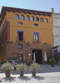 Mesón de la Dolores, Calatayud, España, 2012-08-24, DD 01.JPG