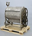 Metal washing machine from the 1920s or 1930s, manufactured by GEM.jpg